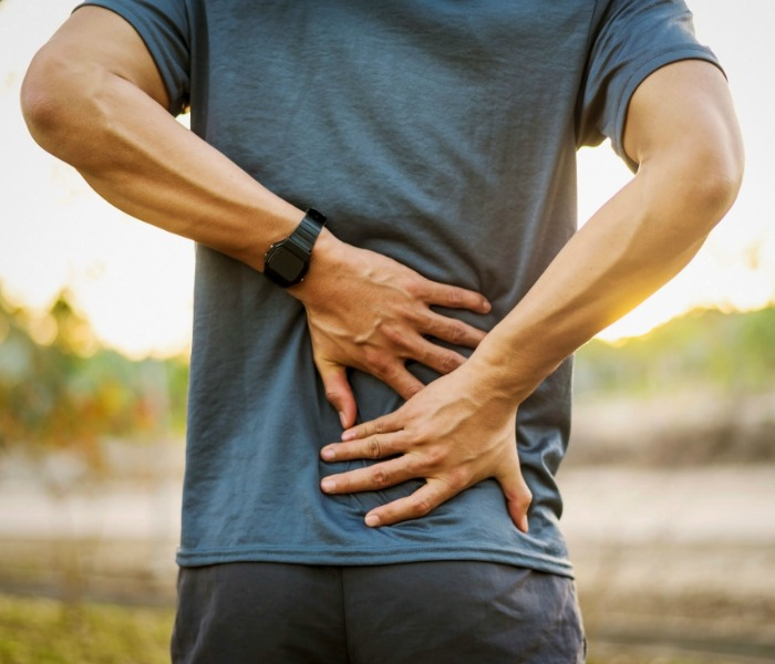 10 tips to avoid back pain